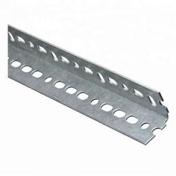 High Quality Slotted Steel Unequal Angle Bar in China