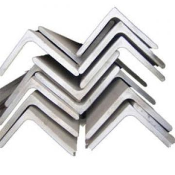 316 Stainless Steel Per Ton Price Slotted Steel Angle Bar