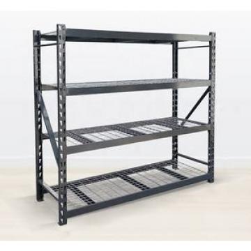 Heavy Duty Steel Gondola, Stacking Pallet, Storage Units, Warehouse Shelf
