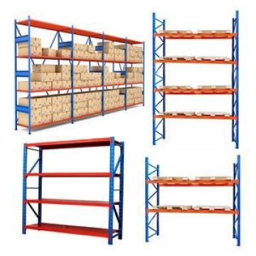 High Quality Industrial Pipe Shelf Pallet Racking Systems