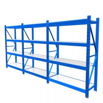 Warehouse Industrial Carton Flow Steel Rack and Gravity Rolling Racking