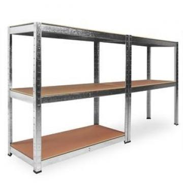 Strengthened Heavy Duty Chrome Display Shelving Unit for Supermarket
