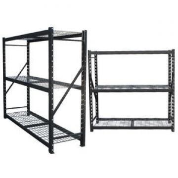 Flour Products Storage Rack Commercial Chrome Adjustable Metal Shelving Units