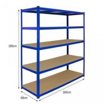 Heavy Duty Metal Shelving Warehouse Storage Pallet Racks for Industrial Storage