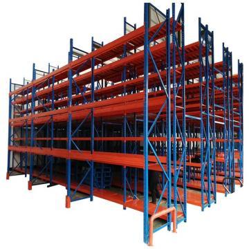 Wholesale High Quality Warehouse Carpet Rolling Tubular Storage Rack for Sale