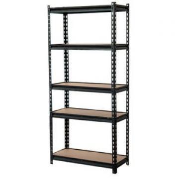 Steel Metal Heavy Supermarket/Warehouse Display Adjustable Rivet Rack Shelving