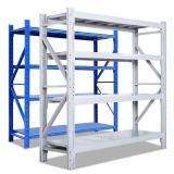 Ebilmetal OEM Small Wholesale Allowed Blue and Orange Warehouse Storage Vna Pallet Rack